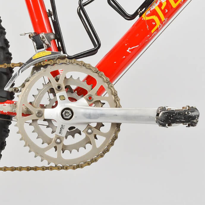 specialized m2 ned overend